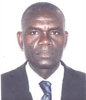 Jean Maurice Matondo-Sockot