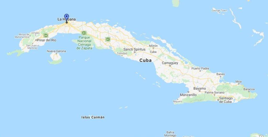 covid-19, les Caraïbes: Cuba, « lo mas grande »: qu'est-ce qui vaut plus qu'un tour sur l'Ile?