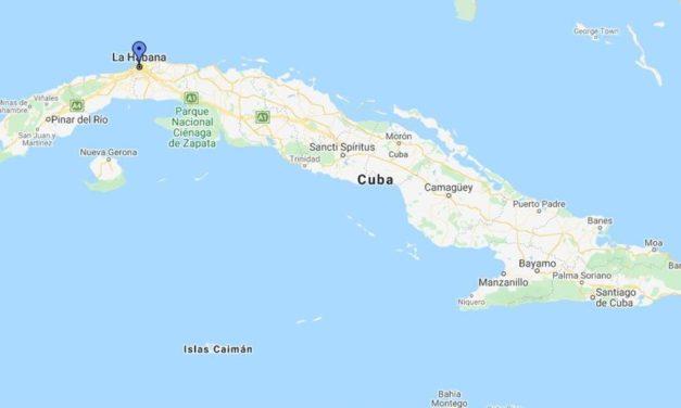 CUBA, « LO MAS GRANDE »: QU'EST-CE QUI VAUT PLUS QU'UN TOUR SUR L'ILE?