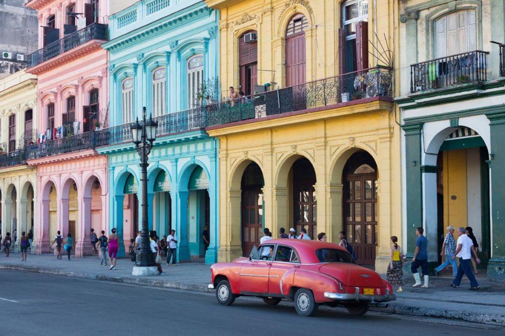 Cuba, lo mas grande