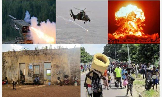 Crises et convulsions du monde : le développement durable se fera-t-il avec la déshumanité?